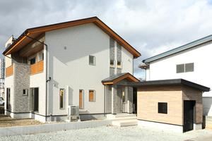 安心の長期優良住宅